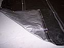 2-piece Pipe Tarps