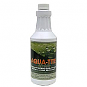 Aqua-Tite Green Water & Stain Repellent